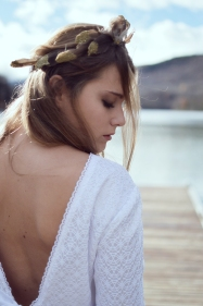 La robe CHLOE