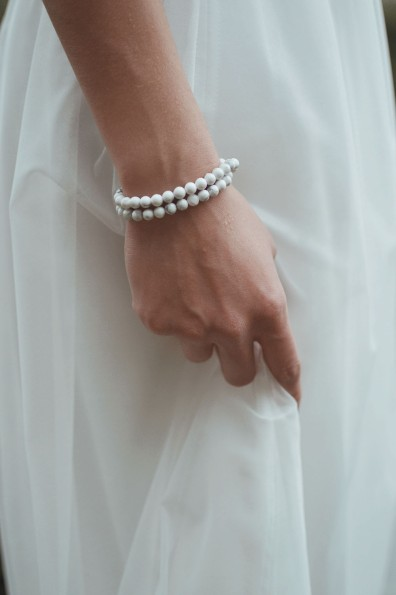 Jupe Michelle - Bracelet Gatua Bijoux