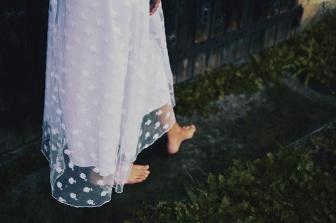 Robe Antoinette