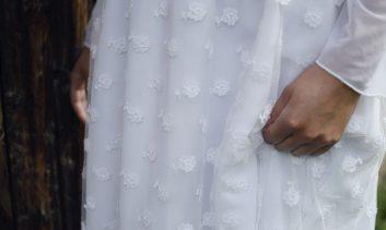 Collection La mariée aux pieds nus